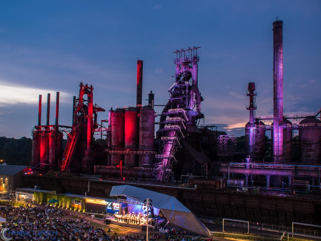 bethlehem-steelstacks-bethlehem list