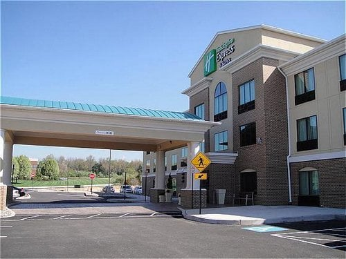 holiday-inn-express-hotel-suites-limerick-pottstown list