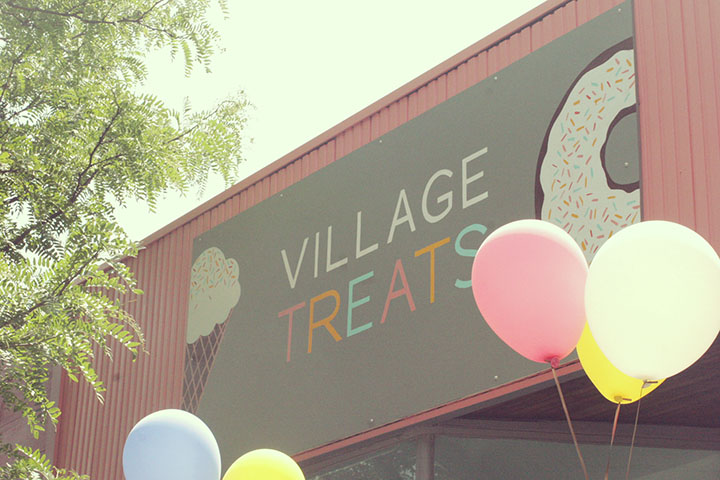 village-treats list