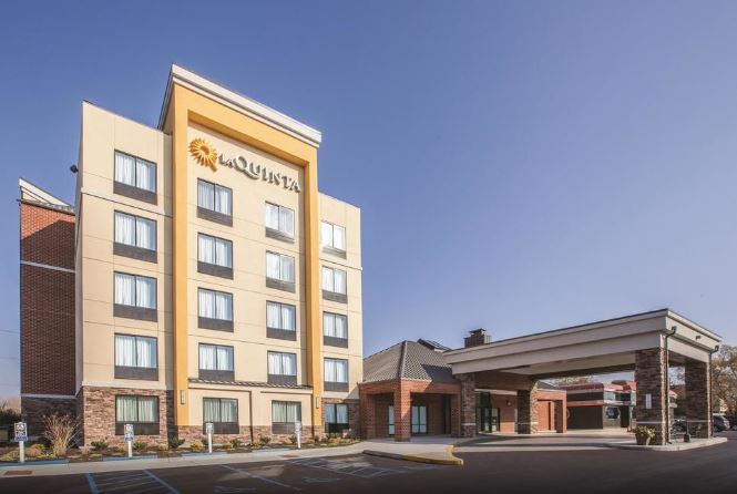 la-quinta-inn-suites-philadelphia-airport list