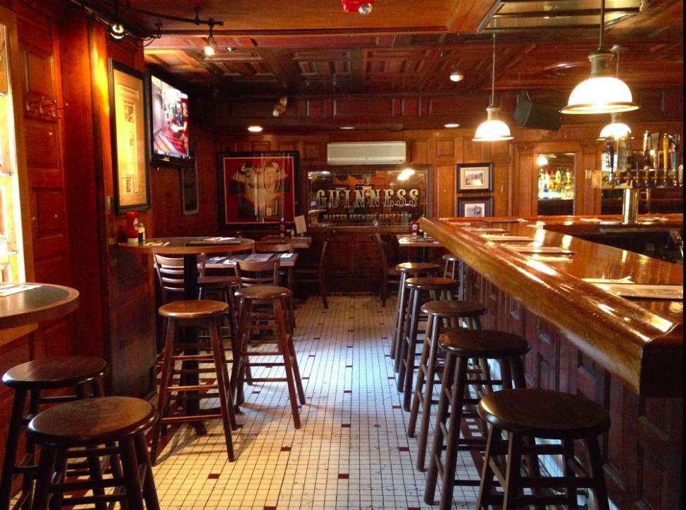 baggataway-tavern list