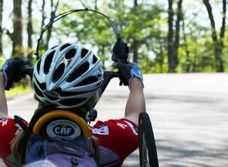 clocktower classic handcycle hill climb rocky mountain recreation