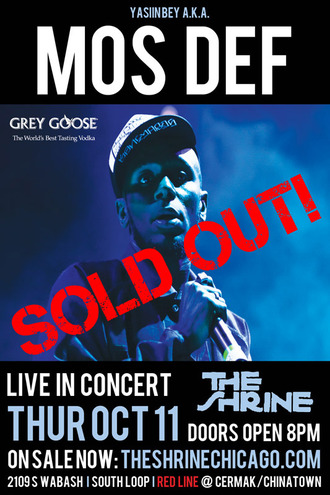 Mos-sold-out