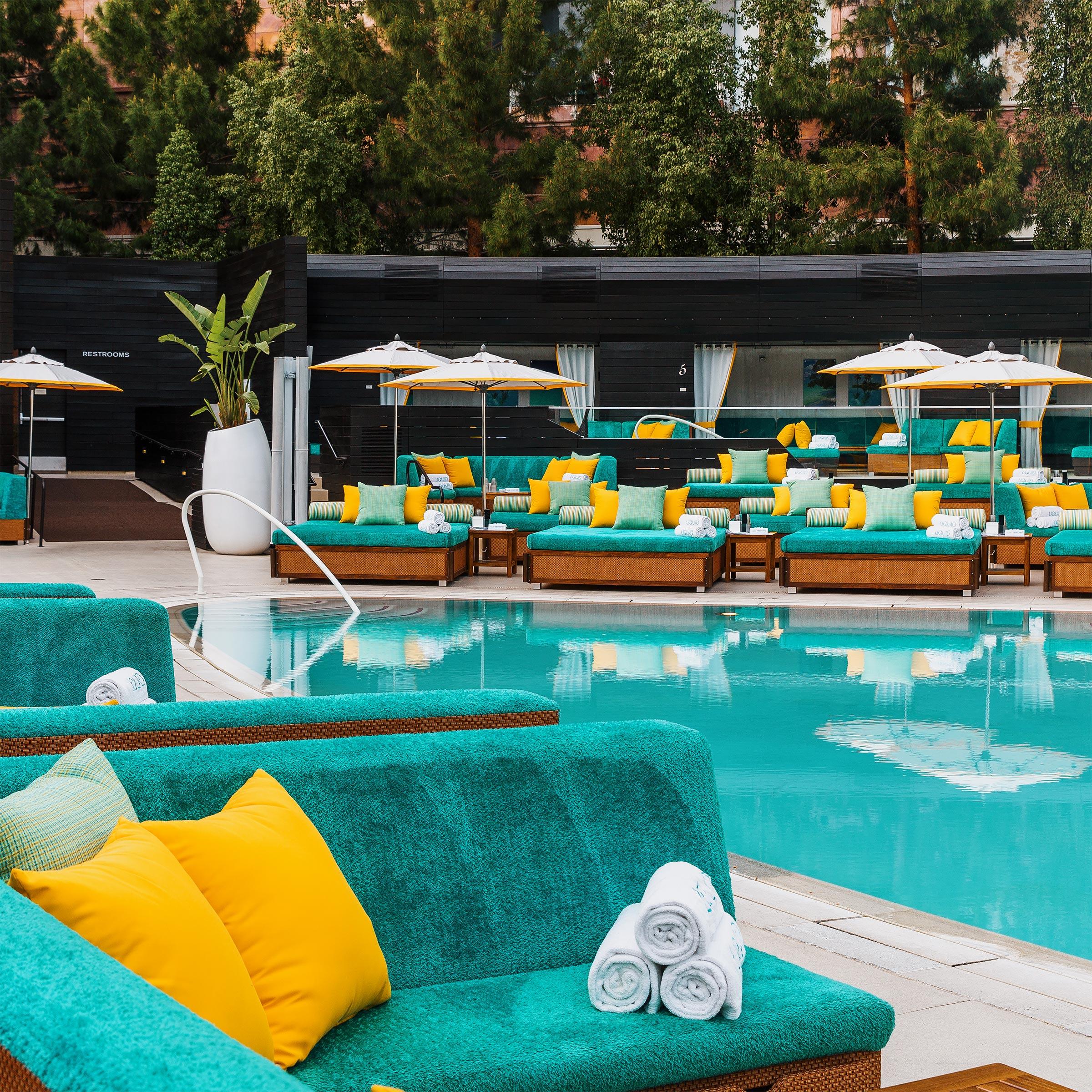 Liquid Sunday at Liquid Pool Lounge thumbnail