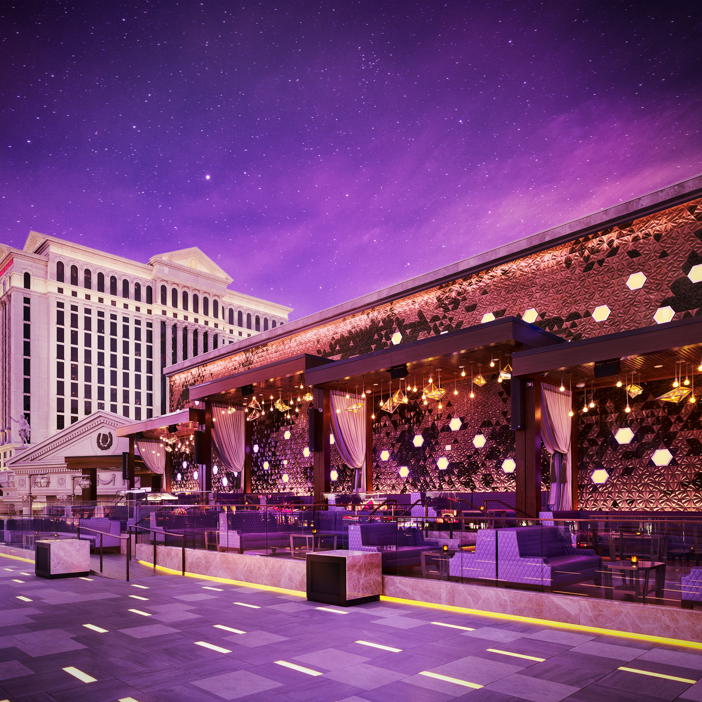OMNIA Terrace Sunday - Mexican Independence Day Weekend at OMNIA Las Vegas thumbnail