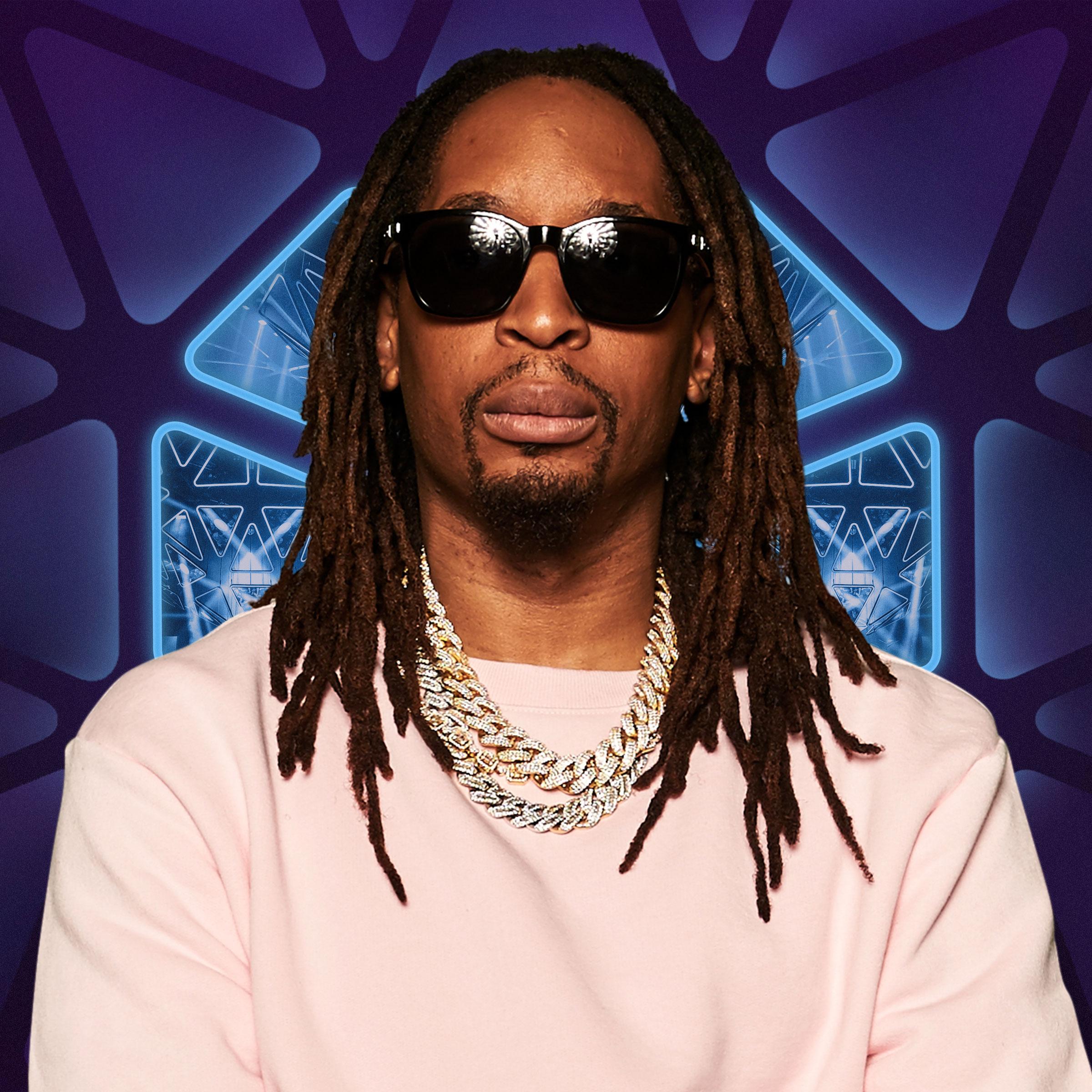 Lil Jon at Hakkasan Nightclub thumbnail