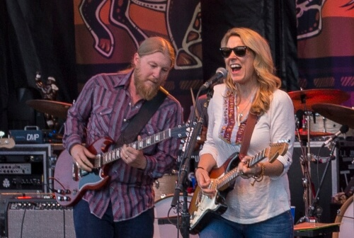Tedeschi Trucks Band