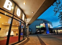 SMG Europe Opens York Barbican, with More to Follow in 2011