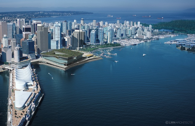 EAMC 2012 to be held in Vancouver, British Columbia