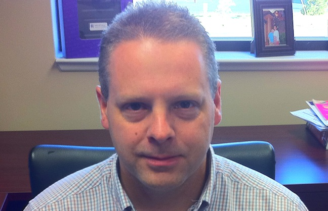 David Casal Named Director of National Sales & Marketing of Scranton Products