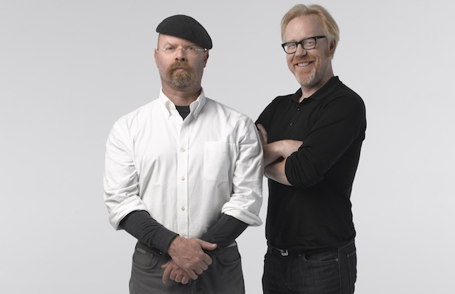 Mythbusters to Hit the Road with Theater Tour