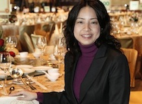 Cindy Chu Joins HKCEC