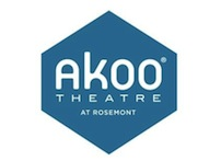 Naming Rights: Akoo Theatre at Rosemont