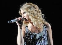Taylor Leaves Oz 'Breathless'