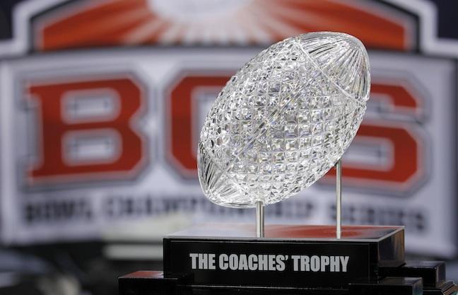 Bowl Season Arrives