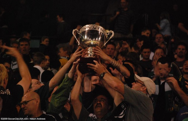 Fans Fight MLS Plan to Trademark Regional Rivalry