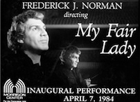 Final Curtain: Fred Norman