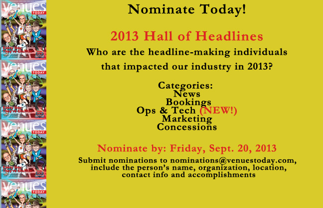 Nominate Hall of Headlines Now!
