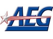 New President & CEO at AEG Europe