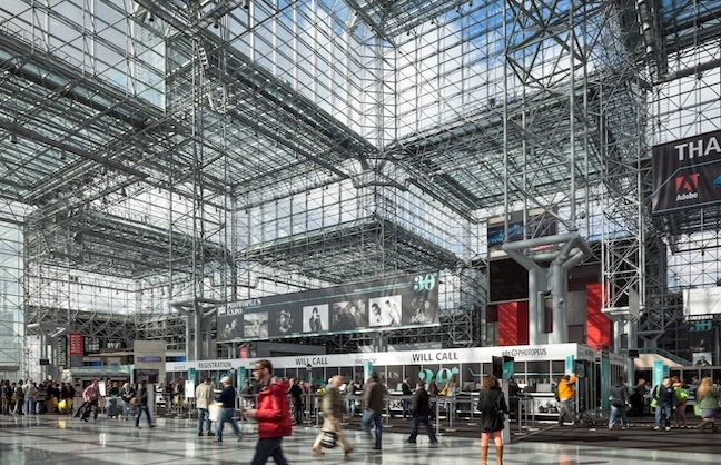 Javits Center Looks to Attract New Business