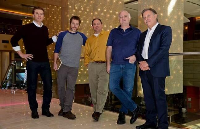 Trell Talks AEG Live's Madison House Buy