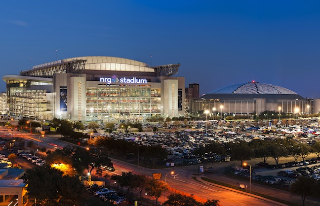 New Name for Houston Venue Complex