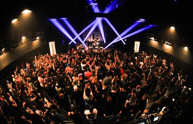 Global Spectrum Celebrates One Year in Hamilton