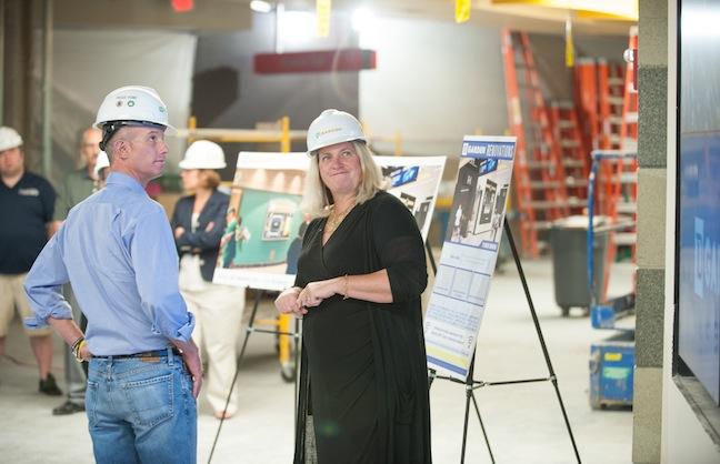 TD Garden Renovation Plans Revealed