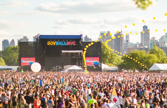 Partnership Streamlines Bluetooth Ordering at Festivals