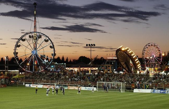 State Fair Beats the Heat