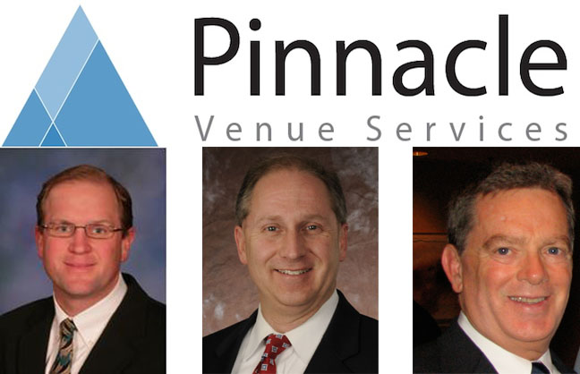 New Company Aims to Reach Pinnacle