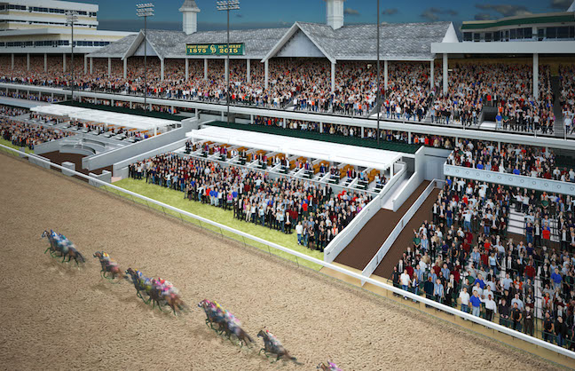Derby Home Invests in Premium Experience