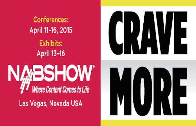 2015 NAB Show Offers Innovation