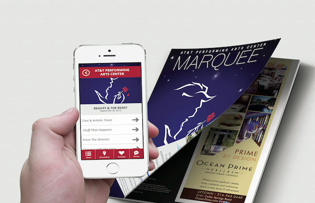 Venues Digitize Program Books