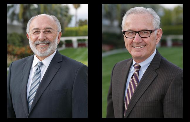 LA. County Fair Seeks New CEO