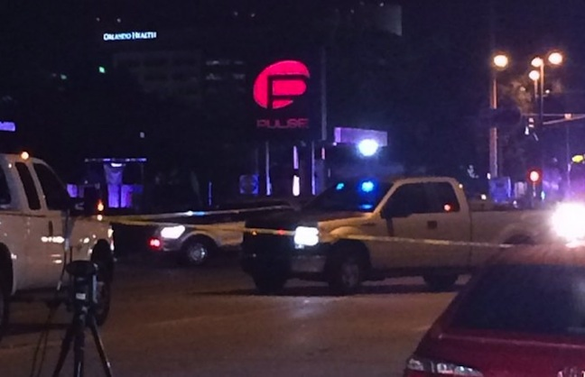 Orlando Terror Changed the Game