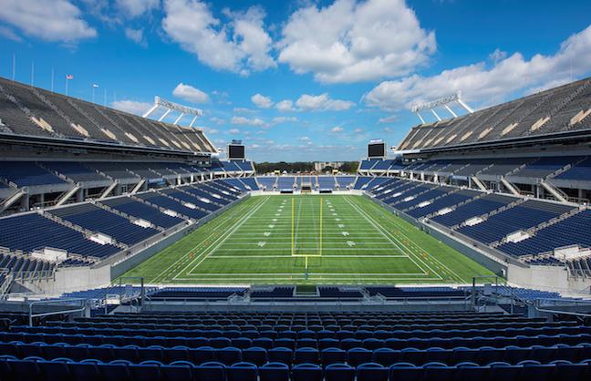 Orlando Bowl Gets Familiar Sponsor