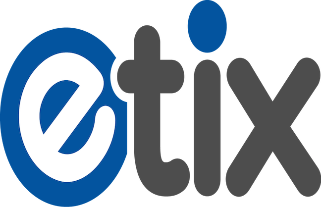 eTix & Parthenon Partner