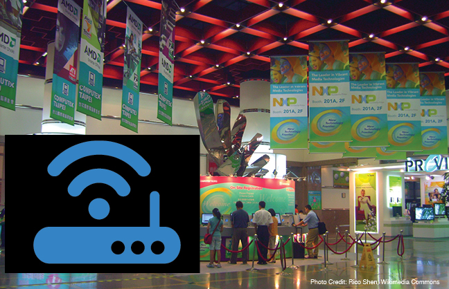FCC & Venues Collaborate On Wireless Rules