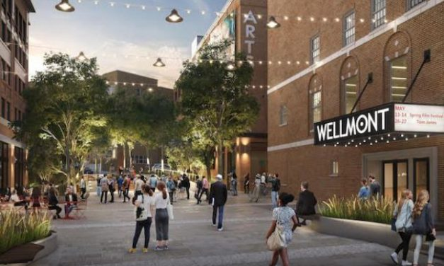 Upgrade Part Of $135M Project