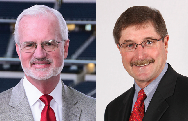 PCL Construction Adds Koger, Birdsall