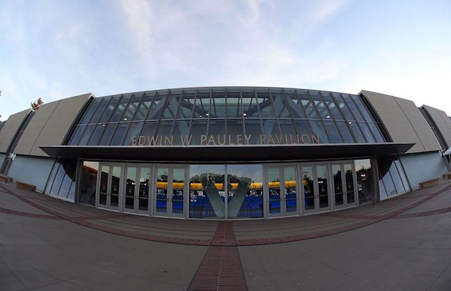 UCLA Near Pauley Deal