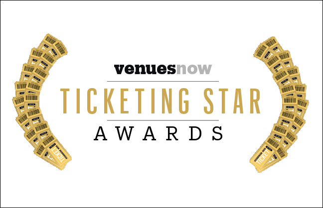 Congratulations 2019 Ticketing Star Winners!