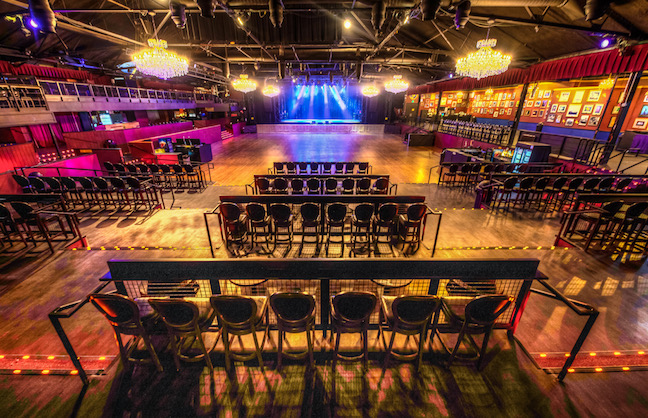 DENVER'S FILLMORE BUILDS ON ITS HISTORY, HITS MILESTONE