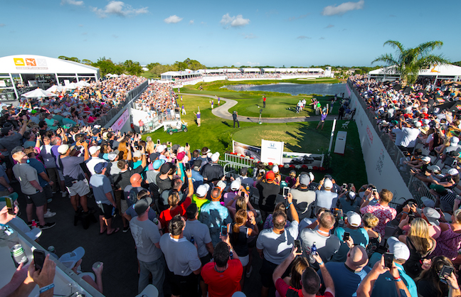 Honda Classic Expands Hospitality Offerings