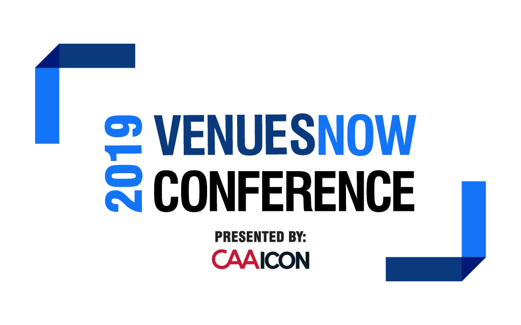 Commissioners Lead List of VenuesNow Conference Speakers