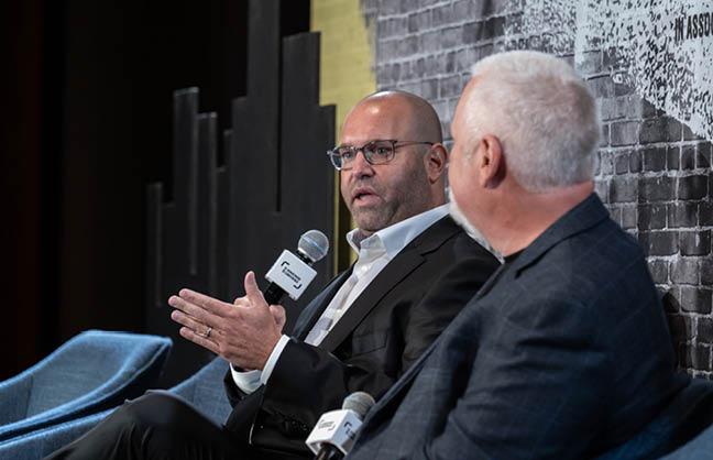VN Conference: Darren Pfeffer on MSG's Big 2019