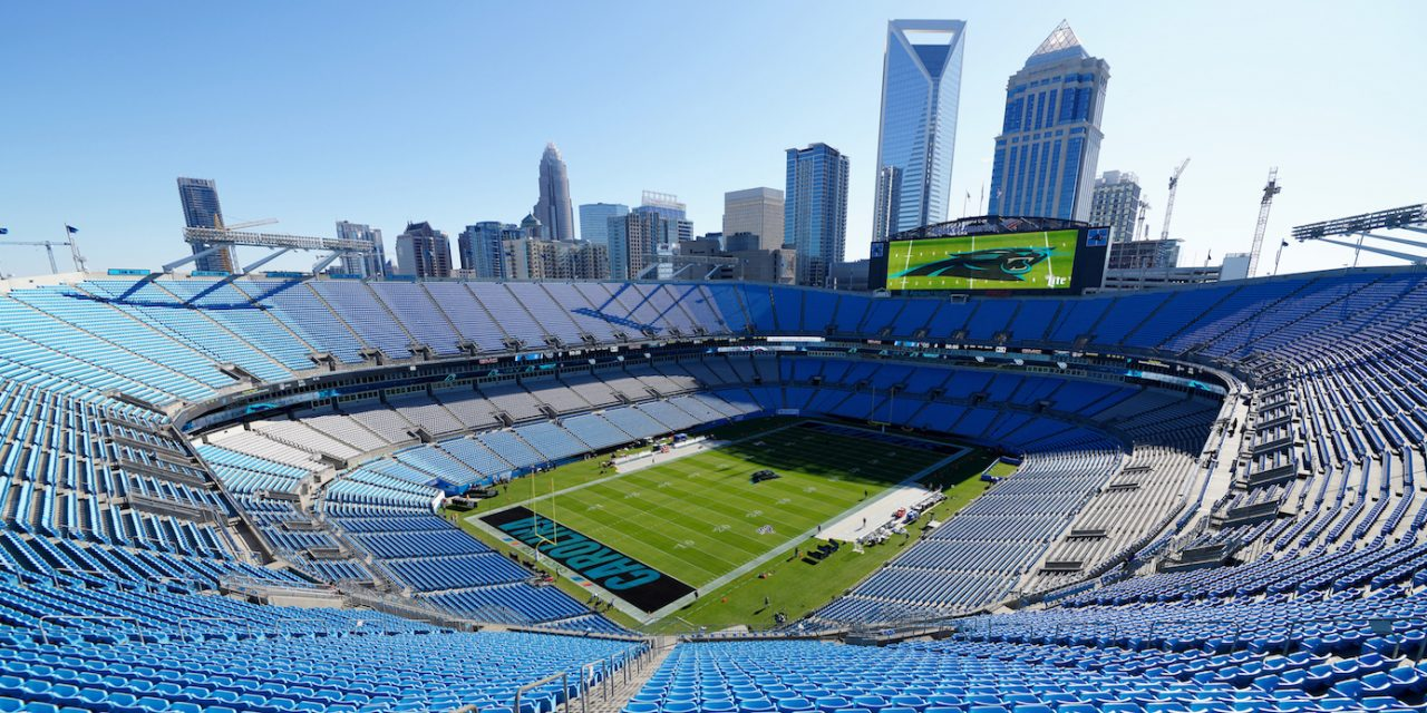 Populous Gets Soccer Work in Charlotte