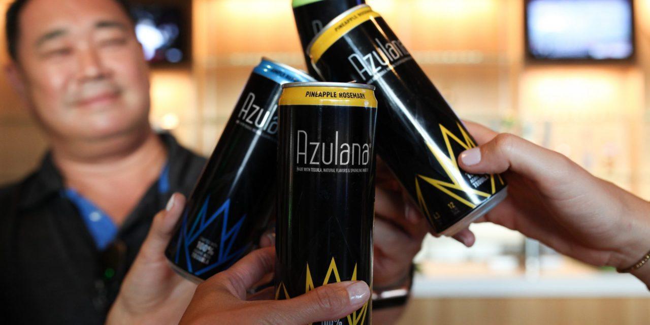 Home Team Spirits: Beer Trend Extends to Liquor