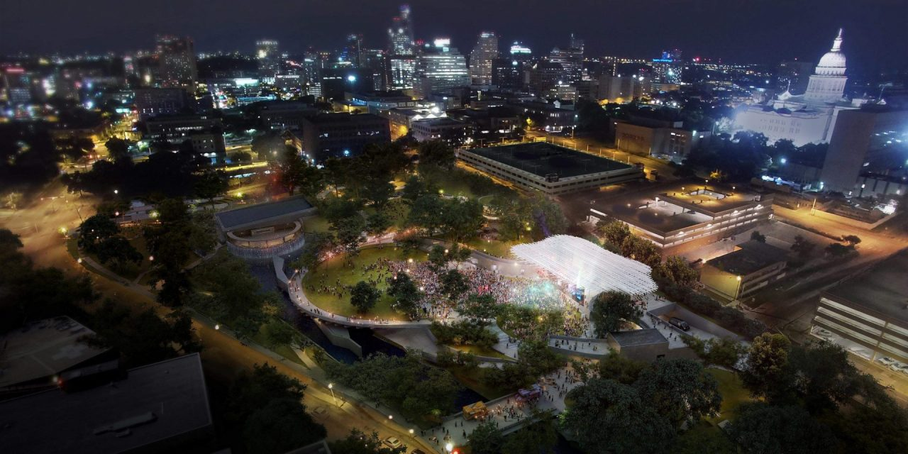 C3 Presents Signs Deal for New Austin Amphitheater